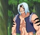 Remaining Ambition: Orochimaru's Shadow