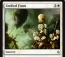 Unified Front