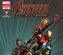 Marvel: Avengers Alliance Vol 1 1