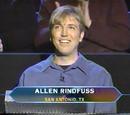Allen Rindfuss