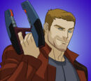 Peter Quill/Star-Lord