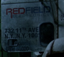 Redfield Electronics