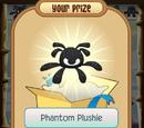 Phantom Plushie