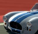 V8 — Схватка мощностей