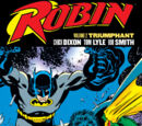 Robin: Triumphant (Collected)