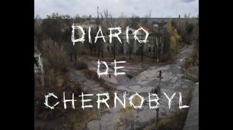 *Creepypasta* DIÁRIO DE CHERNOBYL