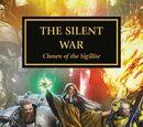 The Silent War (Anthology)