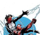 Peter Parker (Tony Richards) (Earth-616)