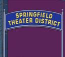 Distrito de Teatros de Springfield