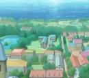 Kanon Town