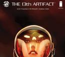 The 13th Artifact One-Shot Vol 1