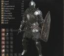 Classes (Dark Souls III)