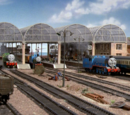 Thomas' Train/Gallery