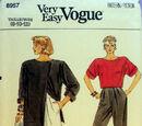 Vogue 8957 C