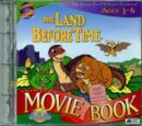 The Land Before Time Animated Moviebook