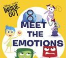 Meet the Emotions
