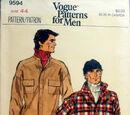 Vogue 9594 B