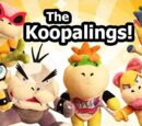 The Koopalings!