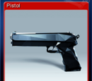 SUPERHOT - Pistol