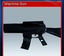 SUPERHOT - Machine Gun