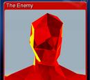 SUPERHOT - The Enemy
