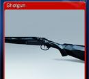 SUPERHOT - Shotgun