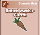 Rotted Mecha-Carrot