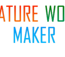 Creature World Maker (series)