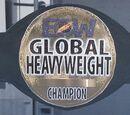 ECW Global Heavyweight Title