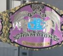 ECW Tag Team Titles