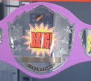 ECW Unlimited Title