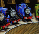 Thomas and the Fat Controller's Engines/Gallery