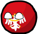 Kingdom of Polandball