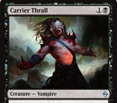 Carrier Thrall