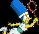 Tennis Marge