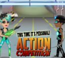 Action Competition