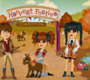 Harvest Festival Competition