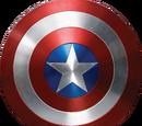 Captain America: Civil War Weapons