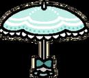 Fairy-tale Parasol