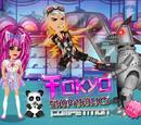Tokyo Shopaholics Competition