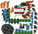 MHFG Monster Icons