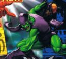 Sinister Six members (Earth-10995)