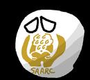 SAARCball