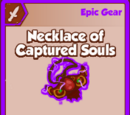 Necklace of Captured Souls