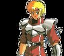 Phantasy Star Characters