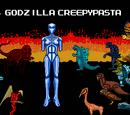 NES Godzilla - Creepypedia