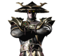 Raiden (Earth-3900)