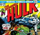 Incredible Hulk Vol 1 180