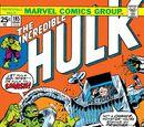 Incredible Hulk Vol 1 185
