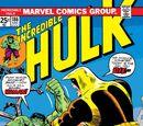 Incredible Hulk Vol 1 186